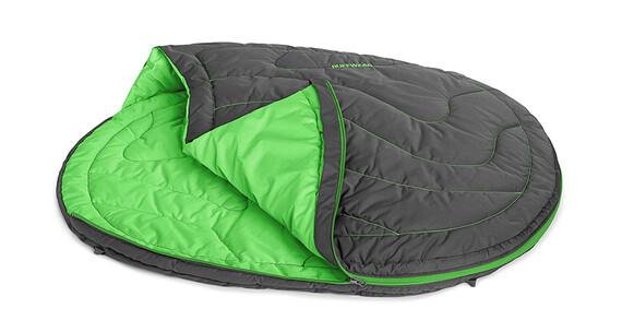 Ruffwear Highlands Sleeping Bag Meadow Green